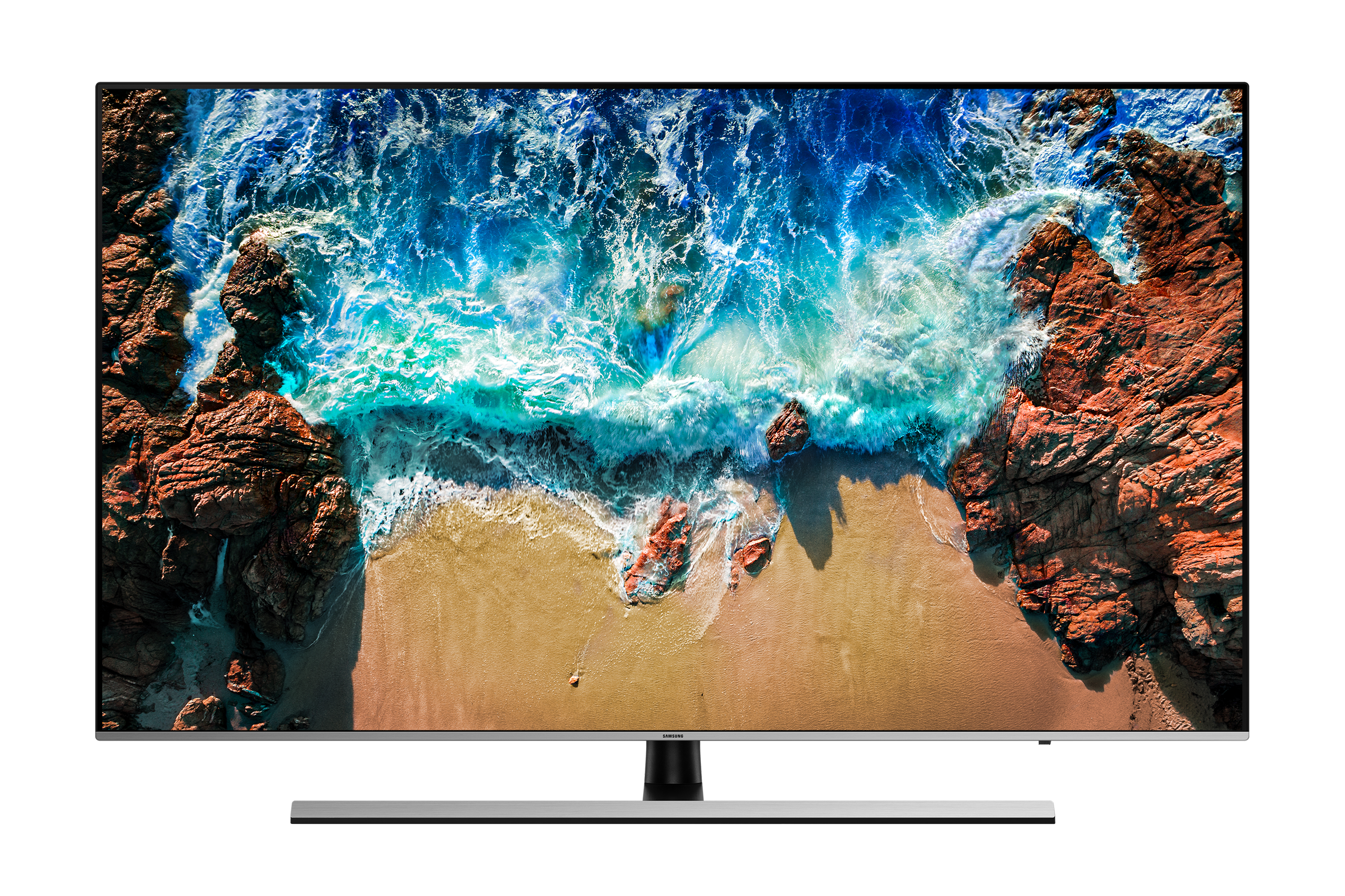 "55"" Premium UHD 4K Smart TV NU8000 Series 8"