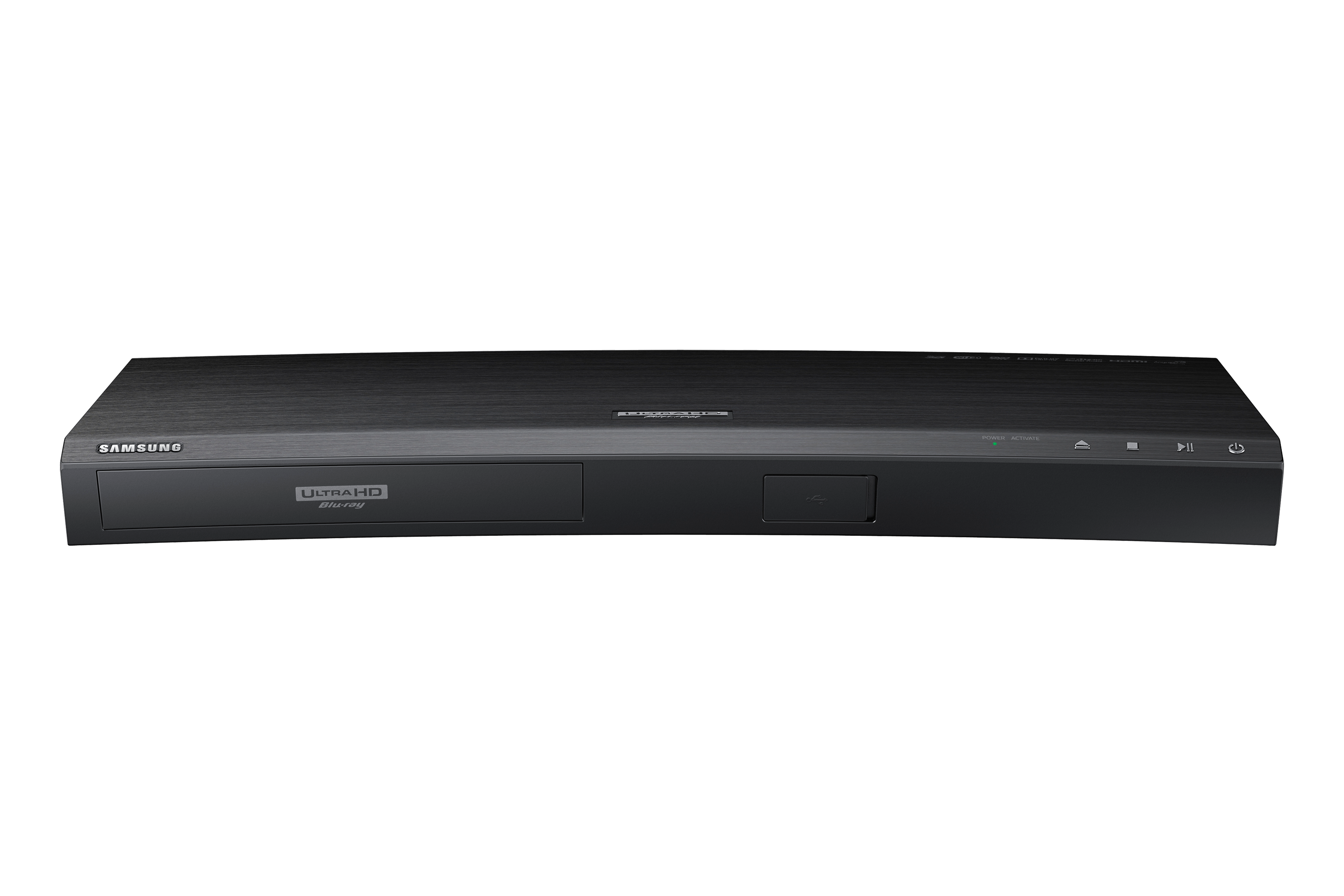 Ultra HD Blu-ray Player UBD-K8500