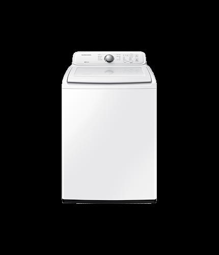 Samsung Wa50m7450ap Top Load Washer 5 8 Cu Ft Samsung Ca
