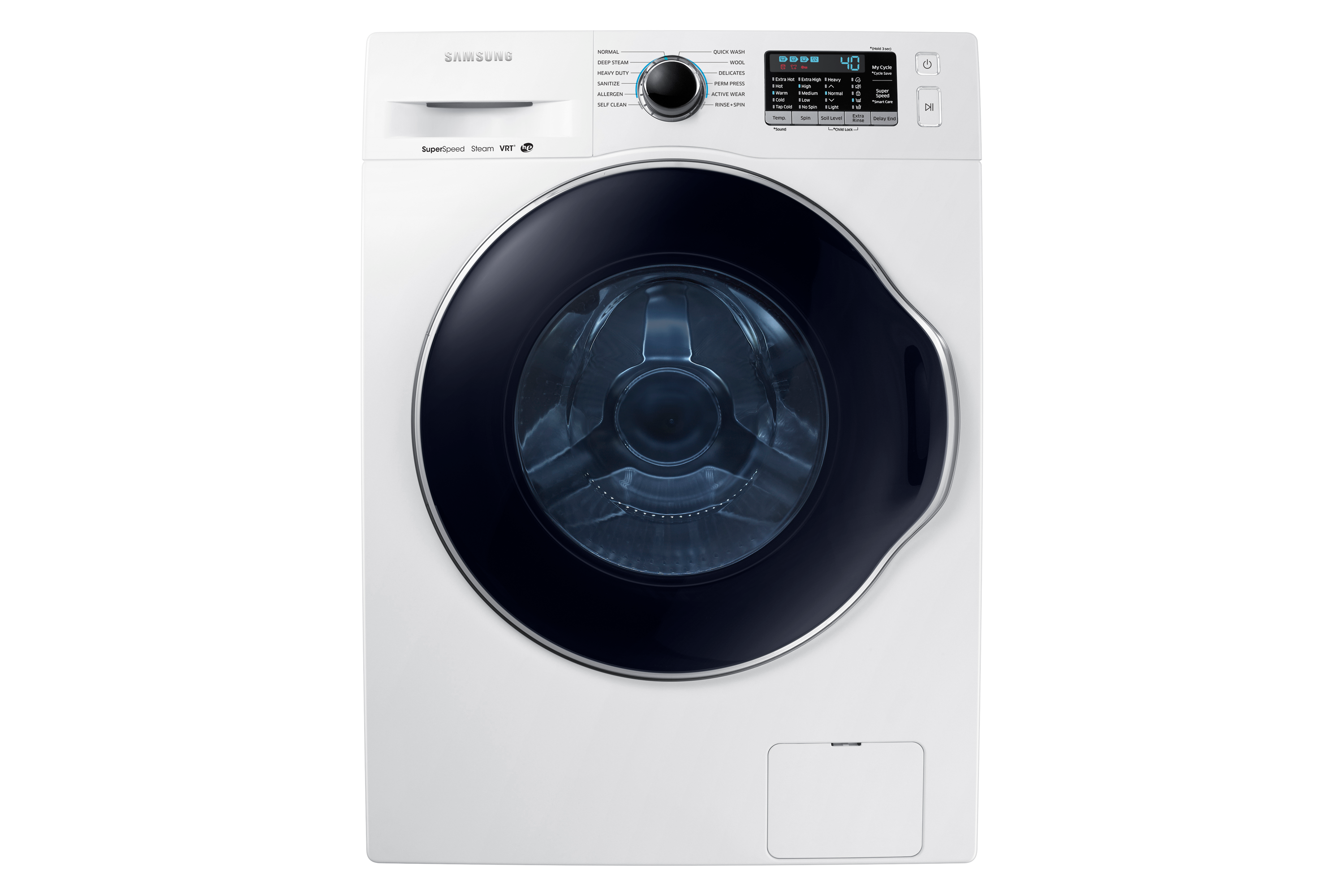 WW6800 Front loading Washer