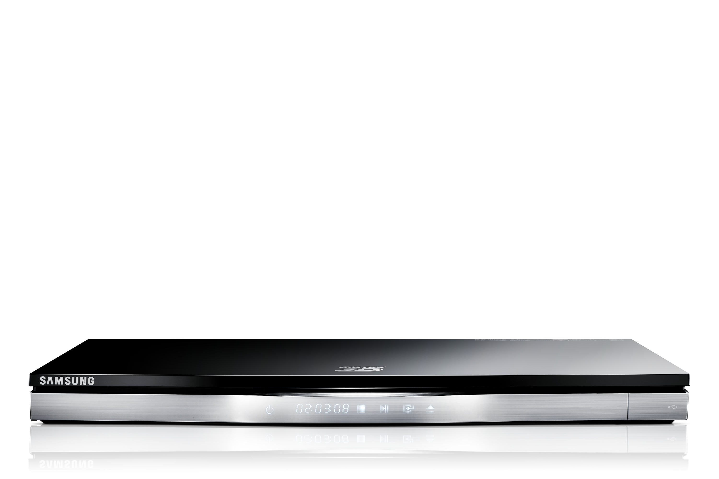 Smart WiFi 3D HD Blu-ray Player BD-D6500