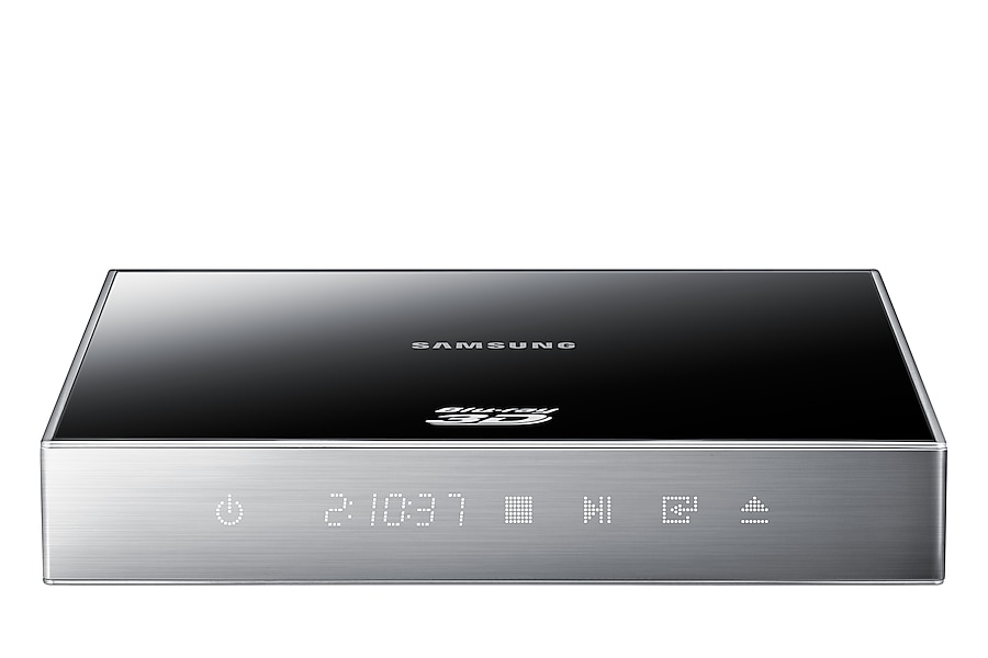 Smart WiFi 3D HD Blu-ray Player BD-D7000
