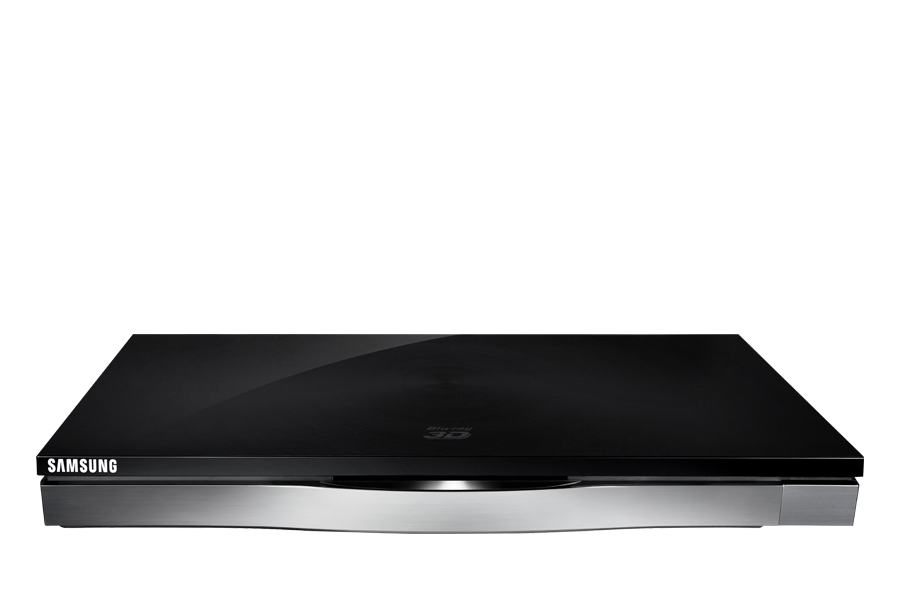 BD-E6500 Smart 3D Wi-Fi Blu-ray Disc Player