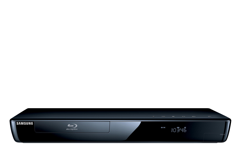 BD-P3600 Front