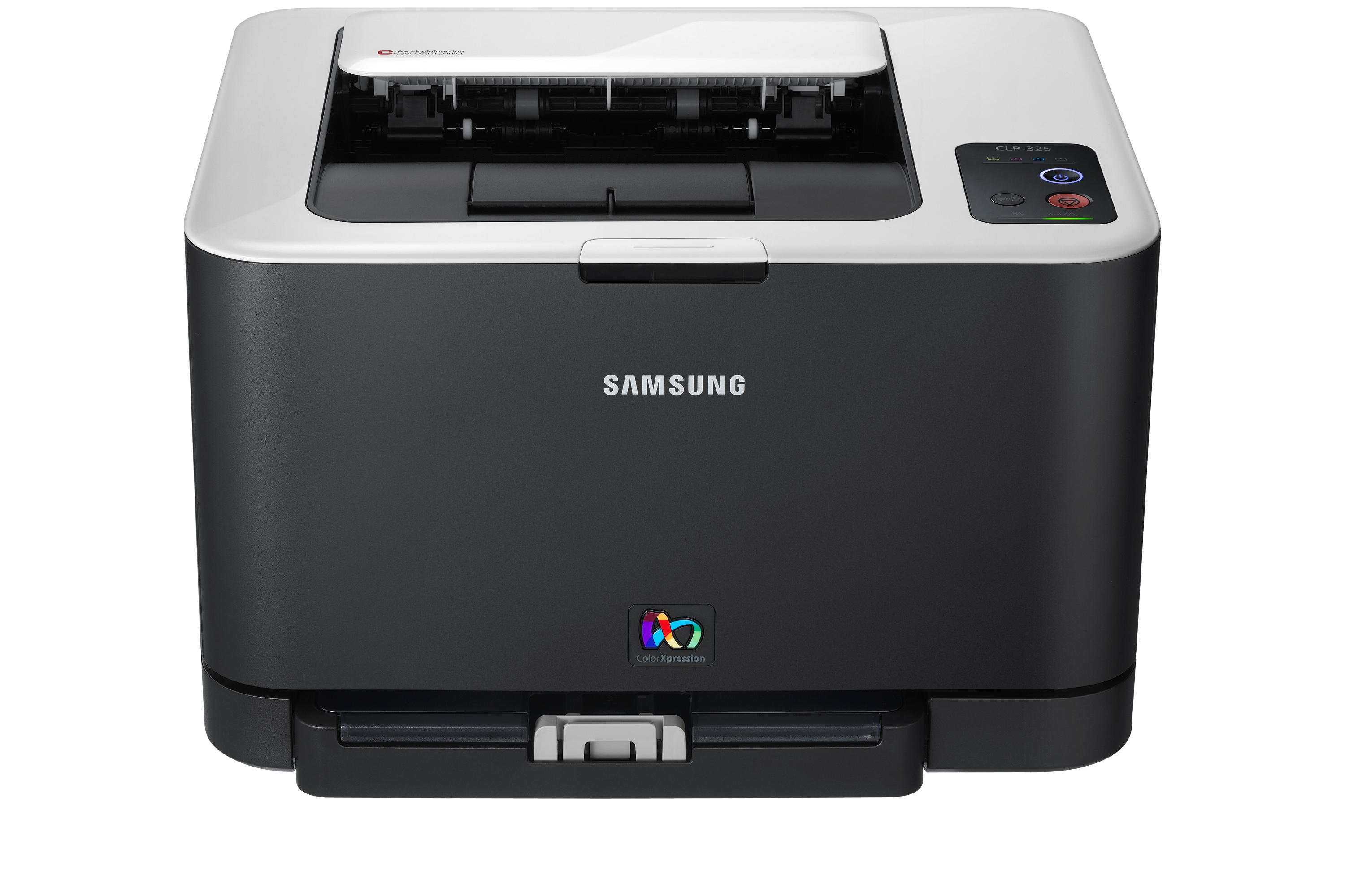16 ppm Colour Laser Printer CLP-325W