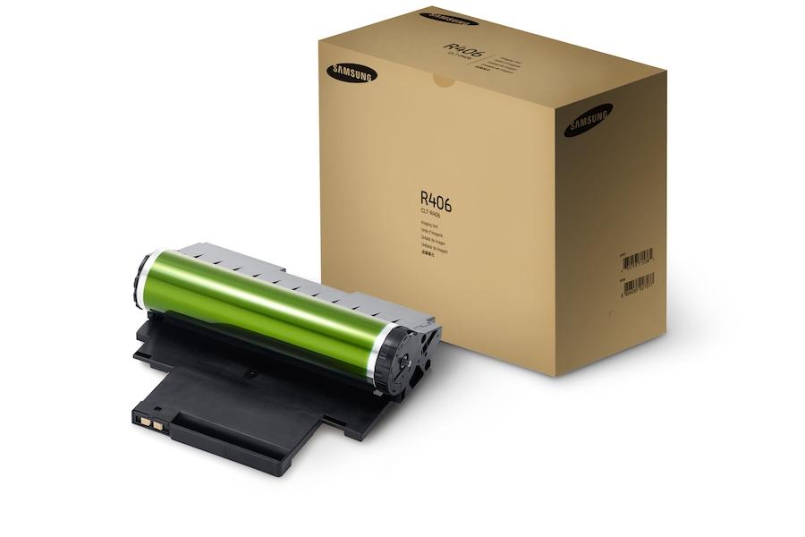CLT-R406  Imaging Unit (Black:16,000 / CLR:4,000 pages) R406 Detail black