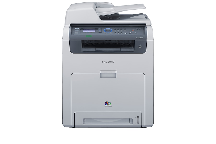 20ppm Multi-function Printer CLX-6220FX