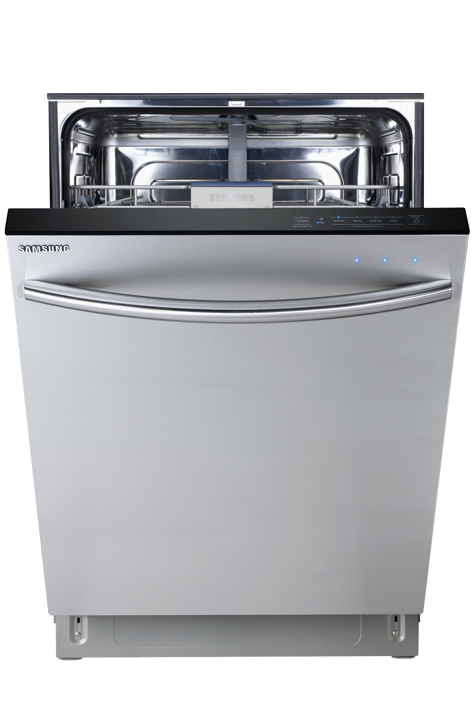 R3 51 dBA Dishwasher (Stainless Steel)