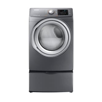 DV42H5200GP Gas Front-Load Dryer with Smart Care, 7.5 cu.ft