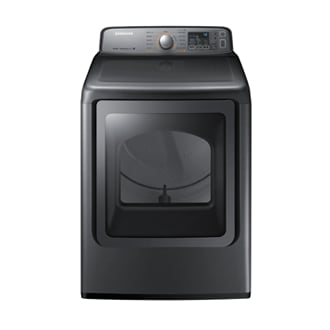 DV7400 7.4 cu.ft Electric Top-Load Dryer (Platinum)