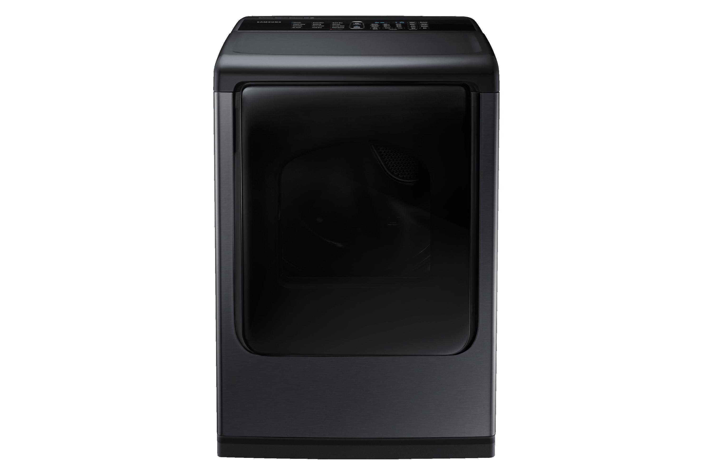 DV50K8600EV/AC Front Black