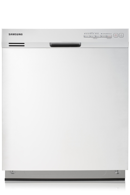 DW7933LRAWW Front Silver