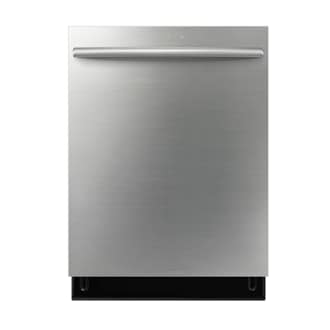 DW80F600UTS Dishwasher with Quiet While It Cleans
