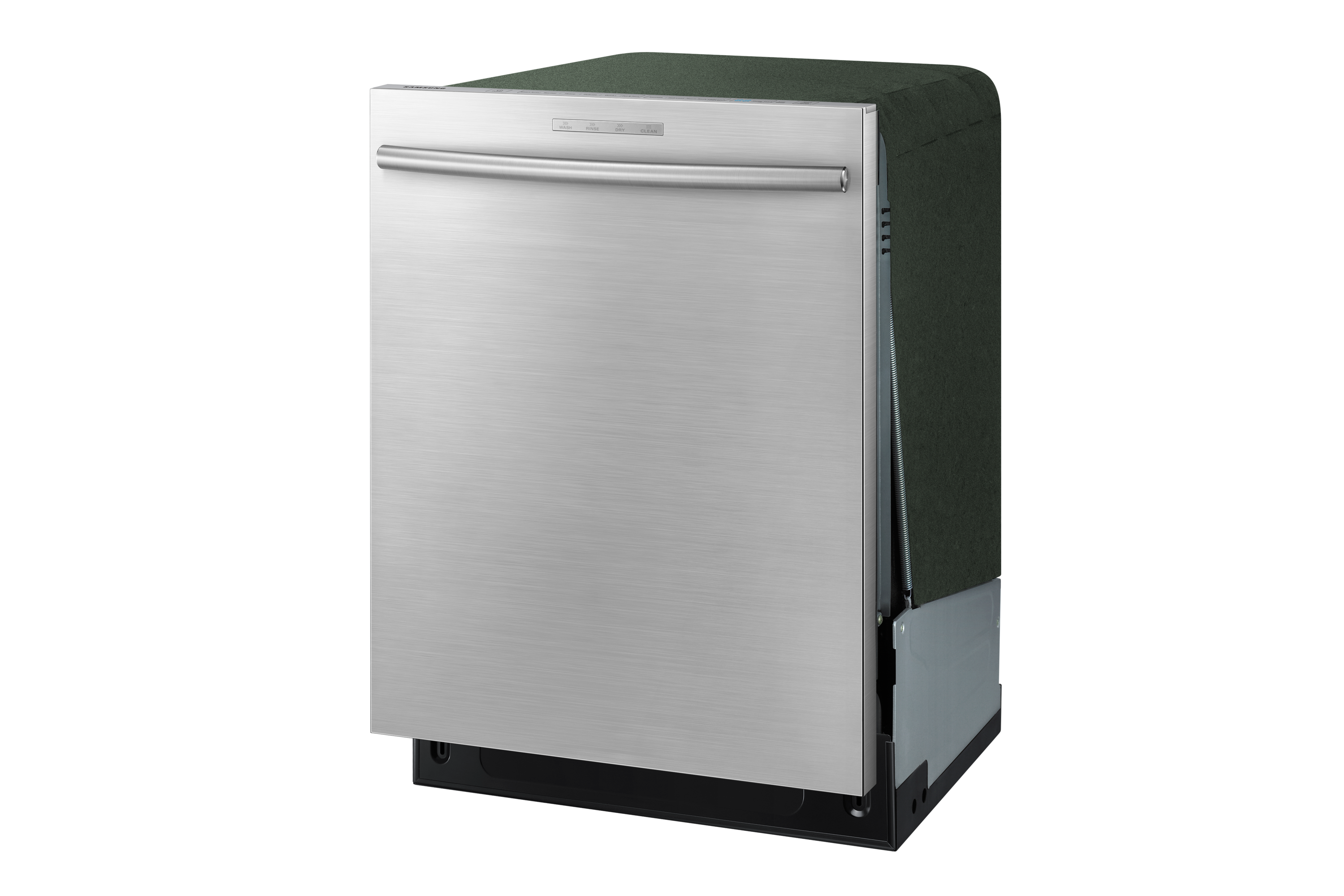 DW-F800A 46 dBA Dishwasher (Stainless Steel)