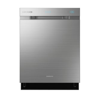 DW80H9970US DW9900 40 dBA Dishwasher (Stainless Steel)