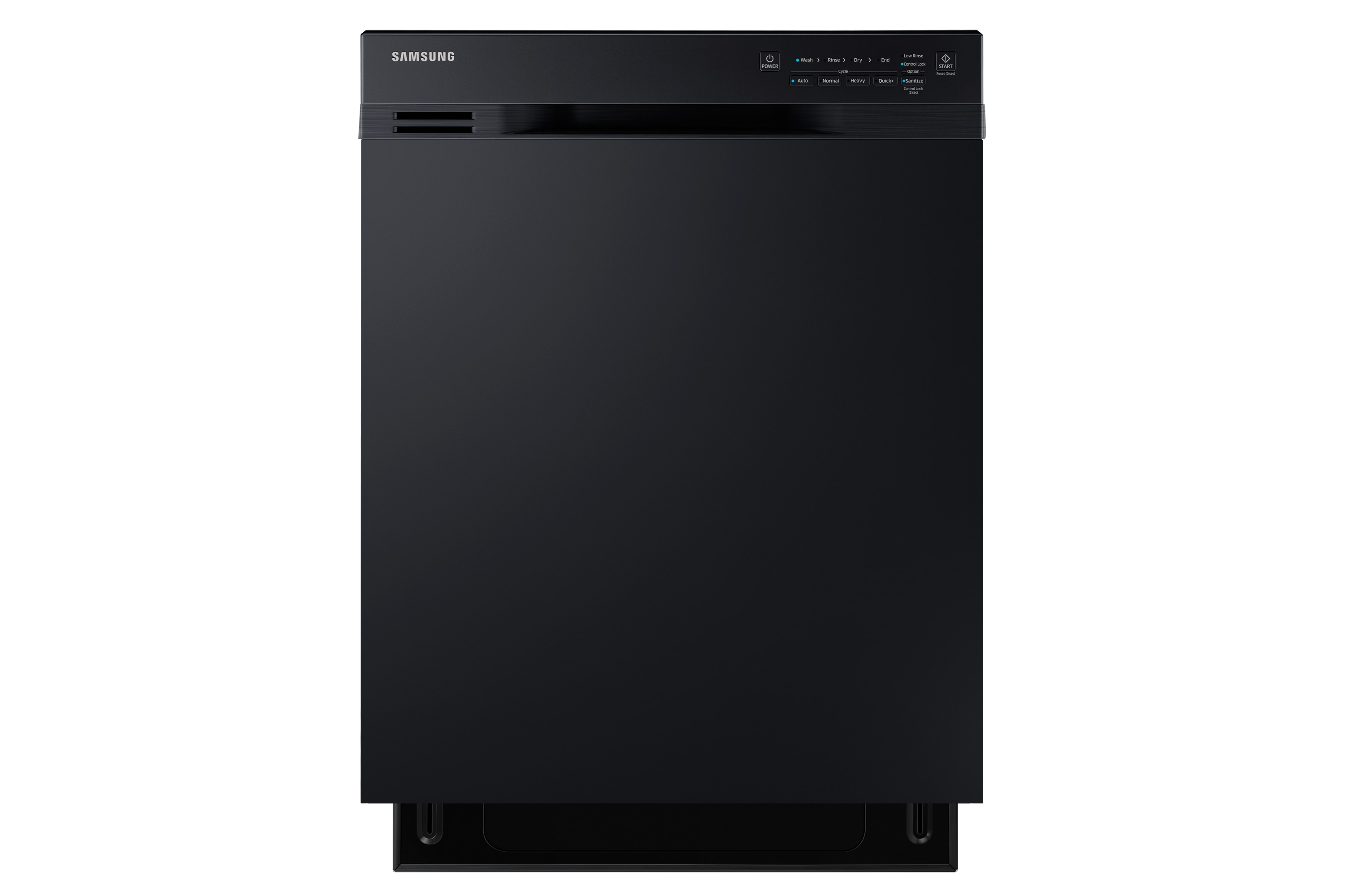 DW6000J Dish Washer with Stainless Steel Tub