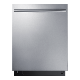 DW80K7050 Third Rack Dishwasher with StormWash