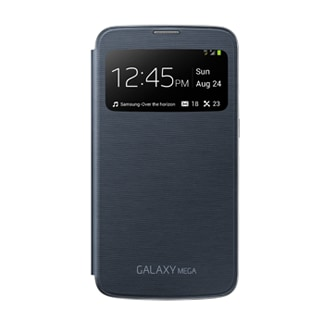 S View Cover for Galaxy Mega