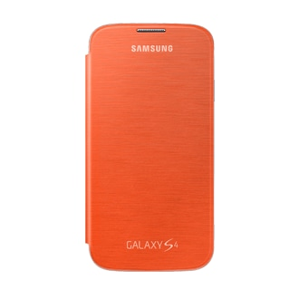 Flip Cover for Galaxy S4