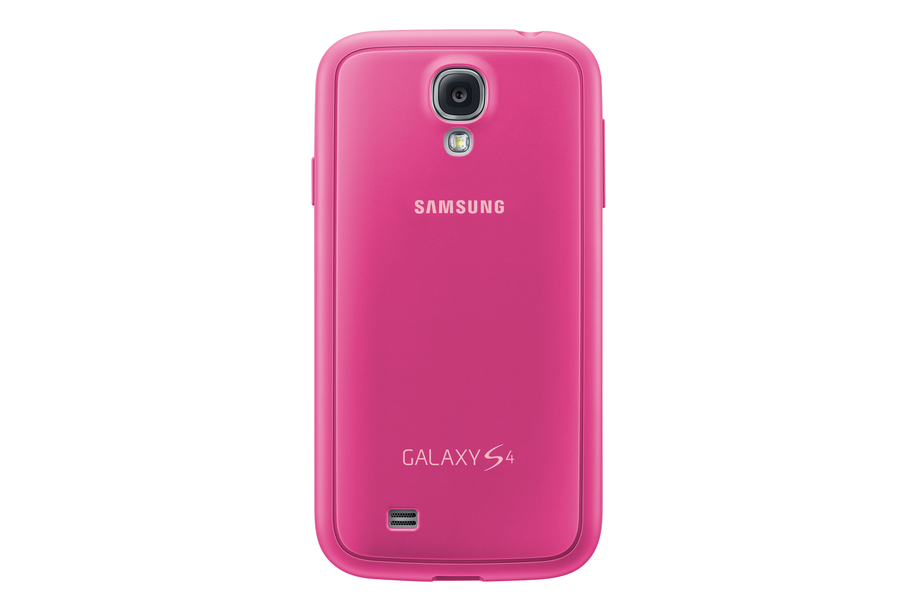 Protective Cover for Galaxy S4