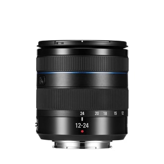 12-24 mm F4-5.6 ED Ultra Wide Zoom Lens