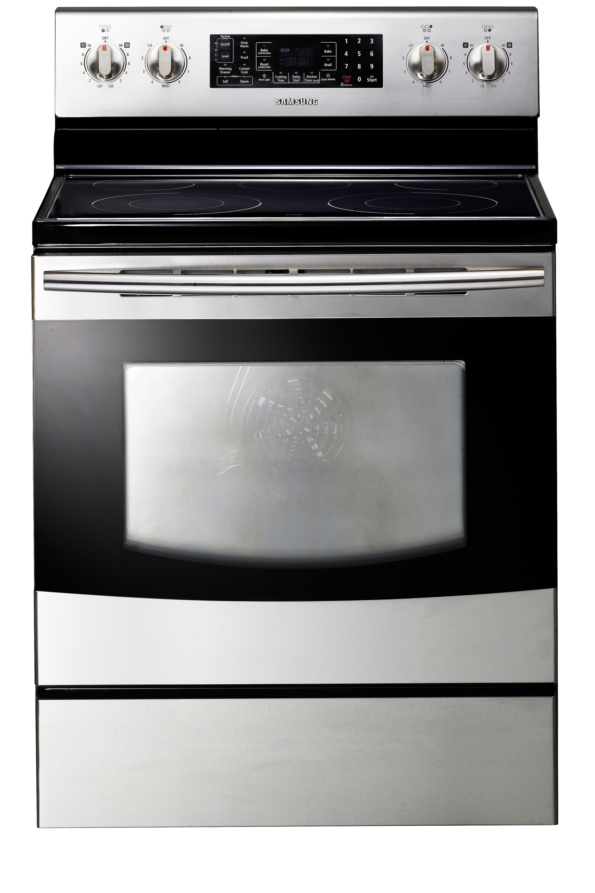 Convection Oven FE-R500WX