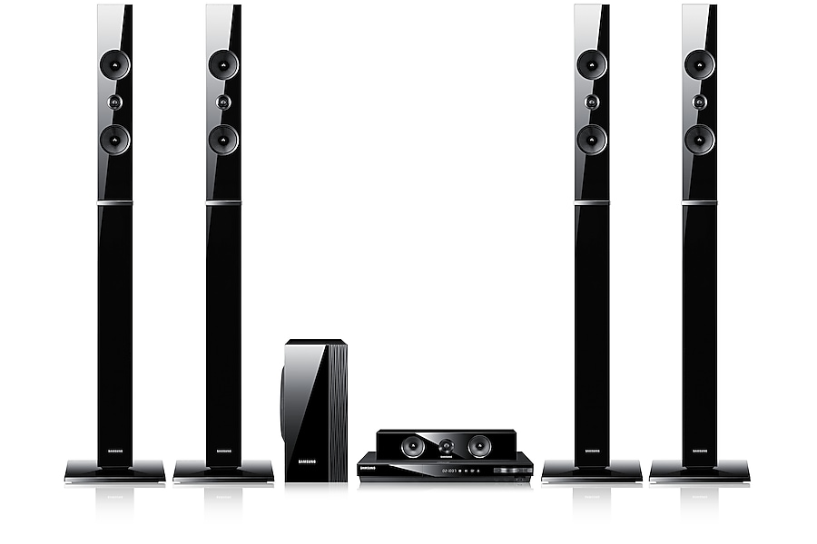 HT-E5350 Home Entertainment System