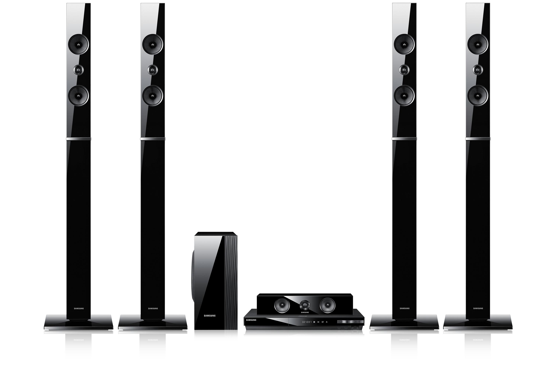 HT-E5350 Home Entertainment System