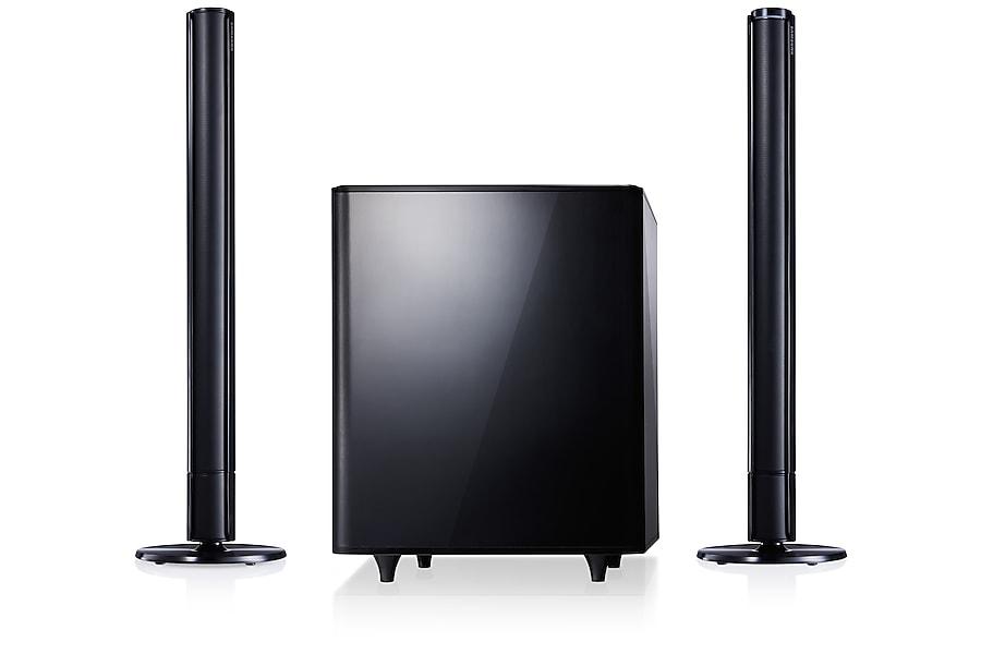 HW-E550 Front Black