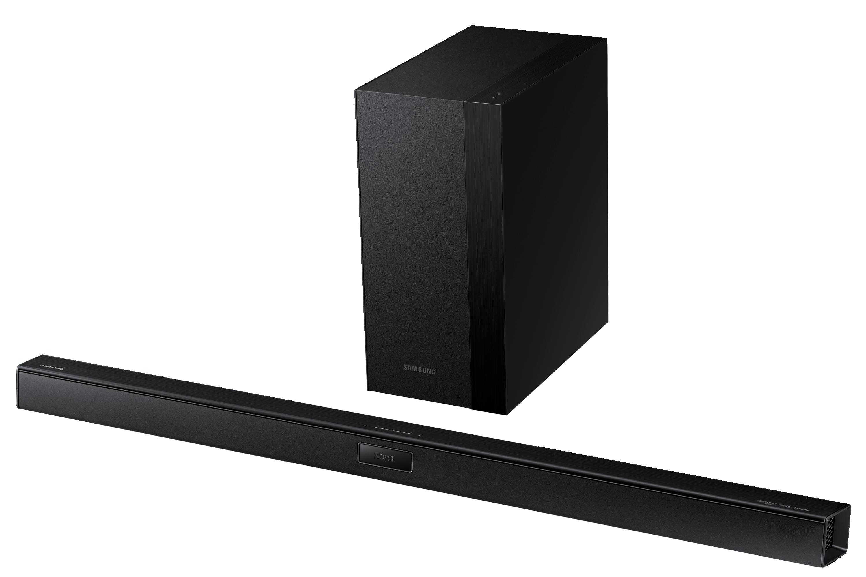 HW-H450 R Perspective Black