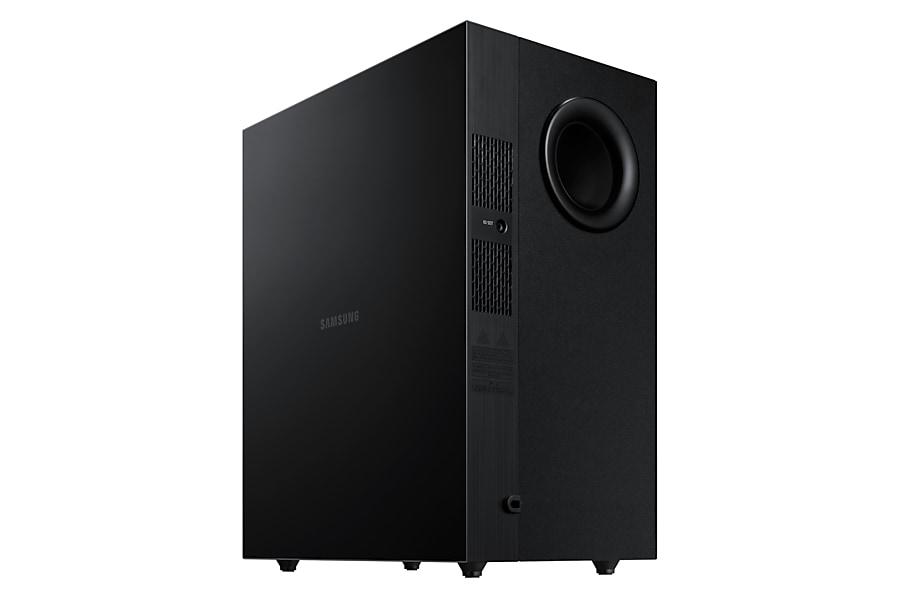 HW-H450 Dynamic Black