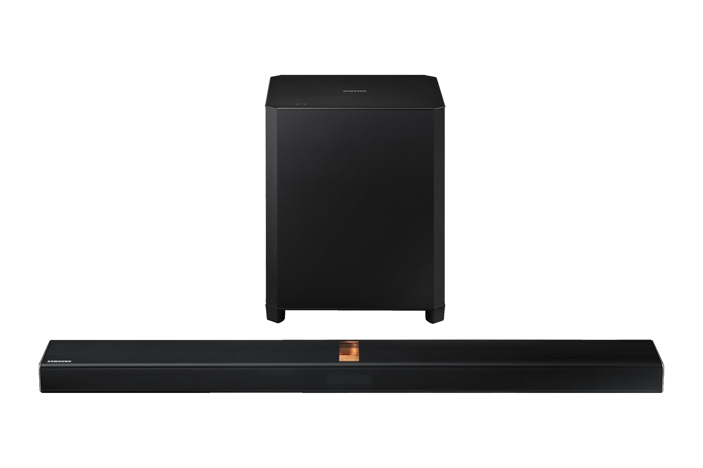 HW-H750 Front Black