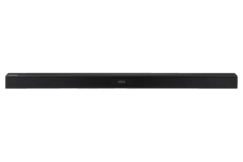 HW-K450 Front Black