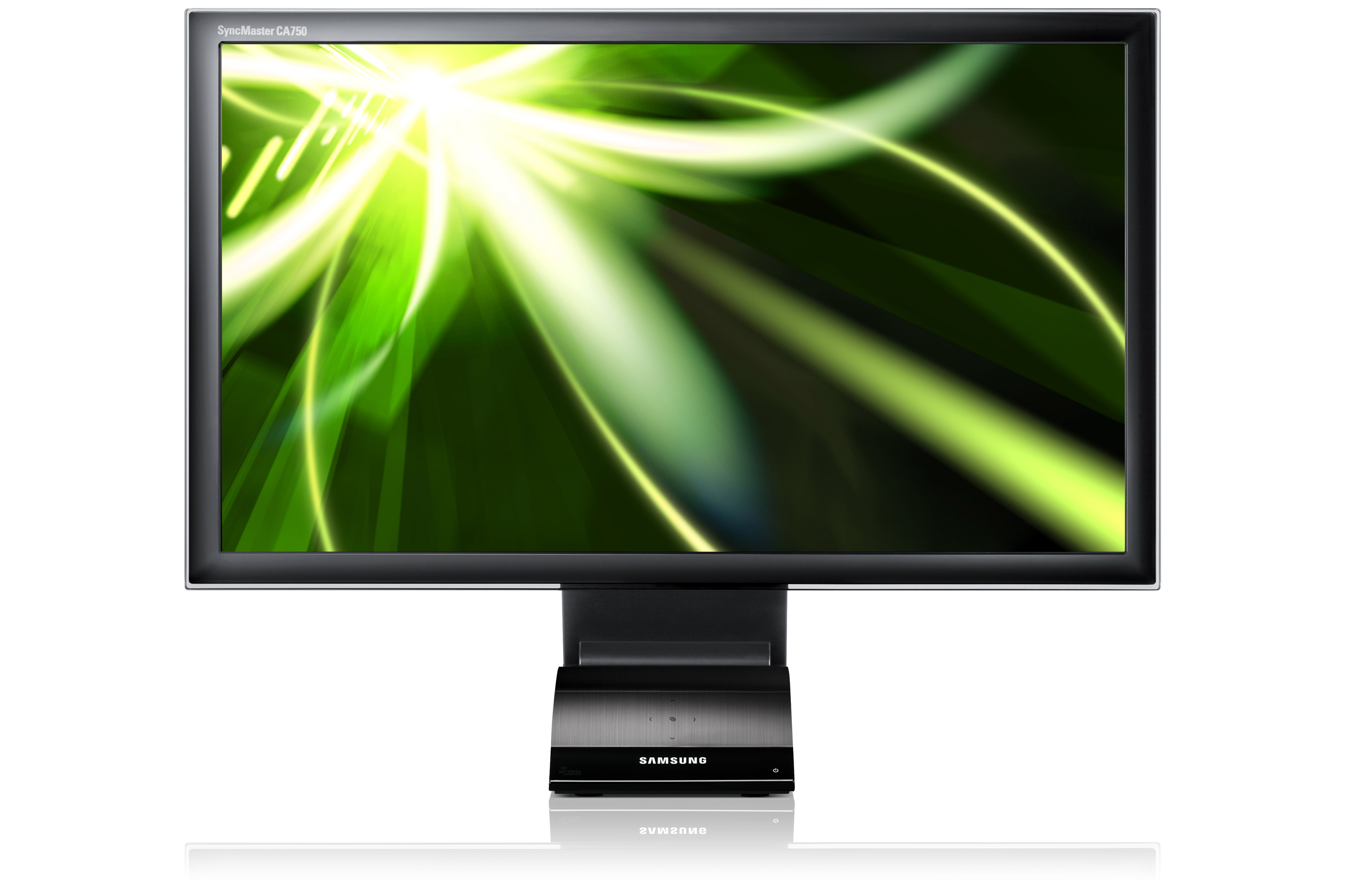 27 Series 7 LED Monitor C27A750X
