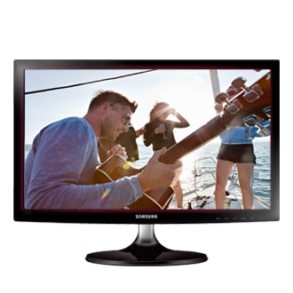 20 LED monitor with sharp pictire quality