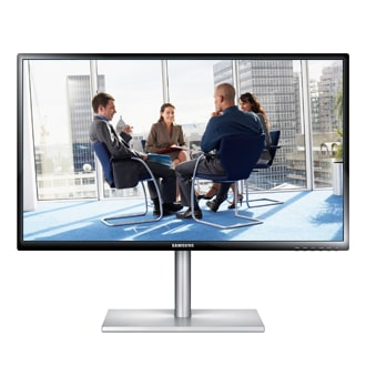 27 Premium FHD Monitor with super narrow bezel
