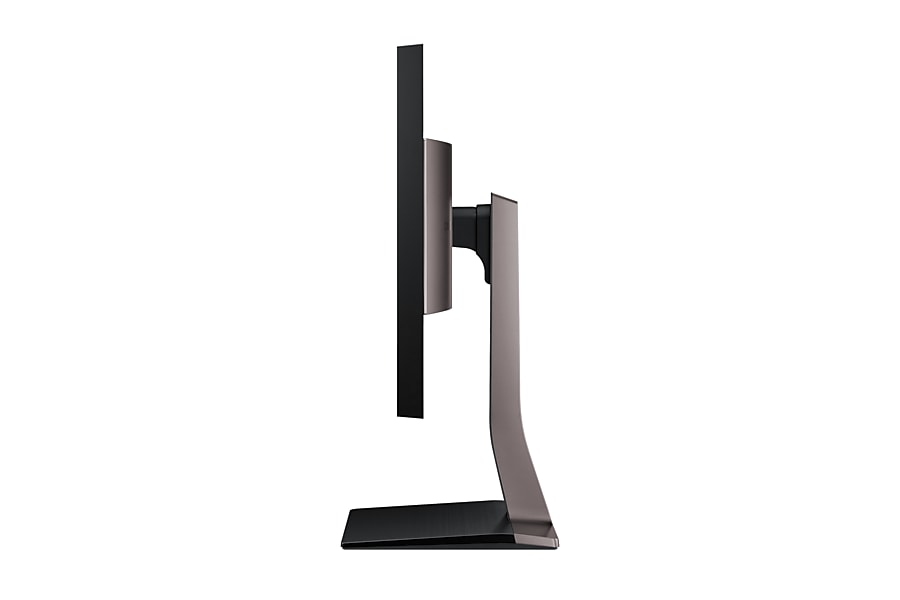 32 WQHD Professional monitor with ergonomic feature