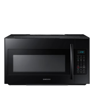 ME7000H 1.8 cu.ft Over the Range Microwave (Black)