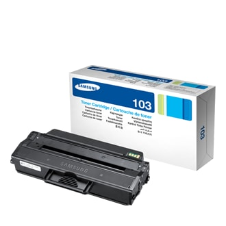 MLT-D103L  Black Toner (2,500 pages)