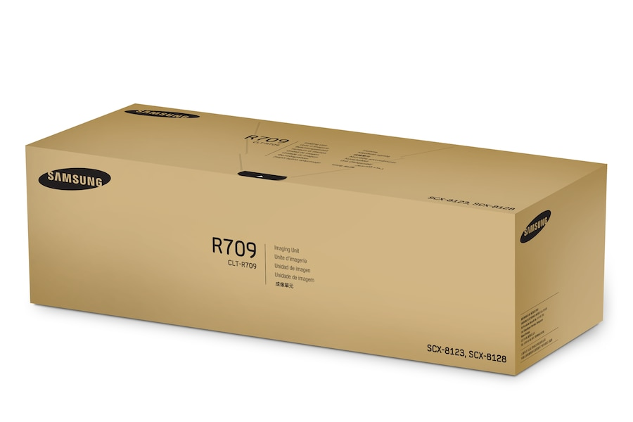 MLT-R709  Imaging Unit (100,000 pages) R709 Dynamic Black