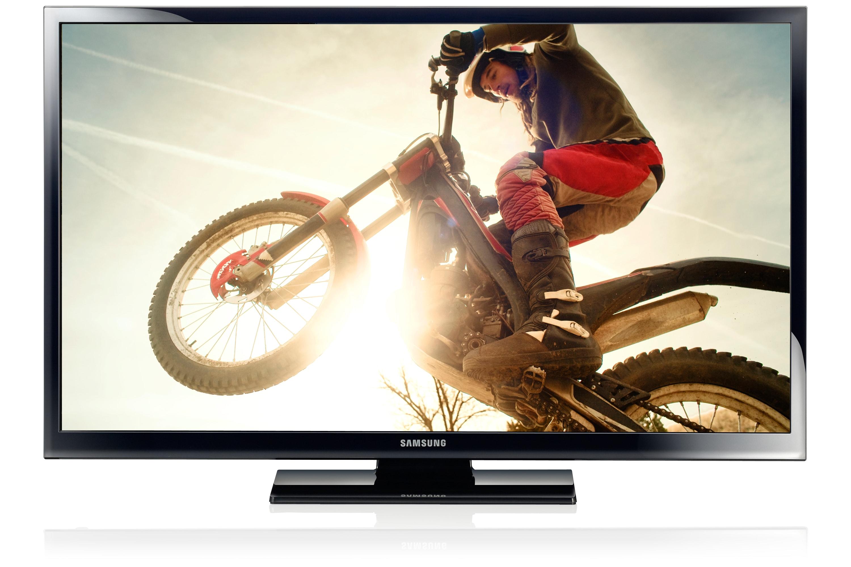 """43"""" 450 Series premium HD Plasma TV"""