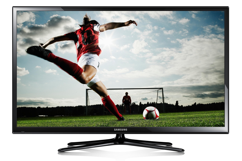 """51"""" Full HD Flat TV F5300 Series 5"""