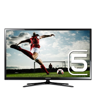 60 Full HD Flat TV F5300 Series 5