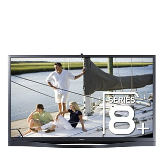 60 Full HD Flat Smart TV F8500 Series 8