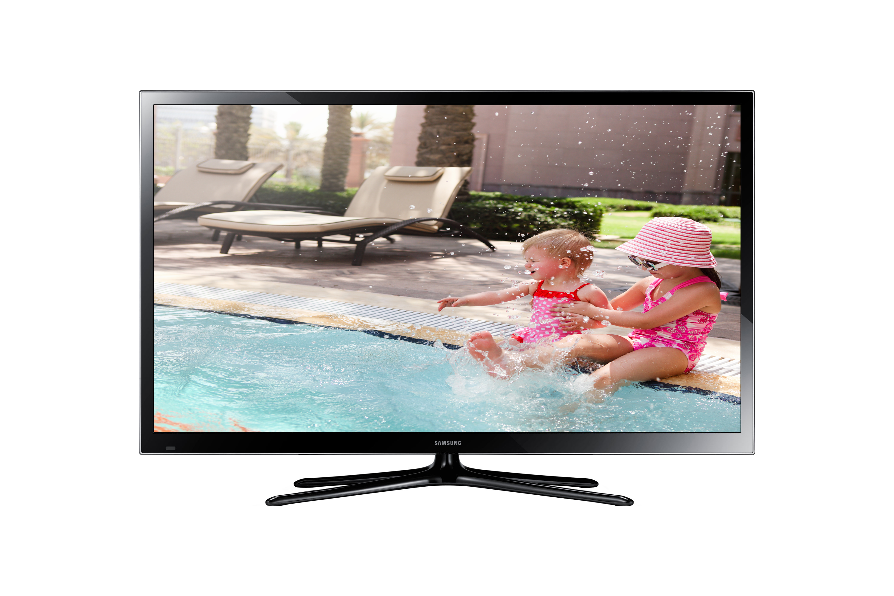 "64"" Full HD Flat Smart TV F5500 Series 5"