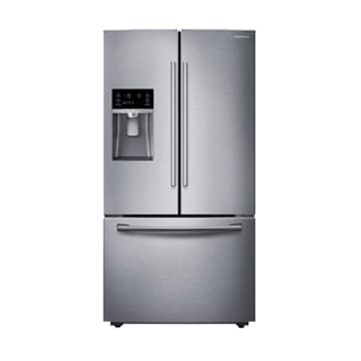 RF23HCEDBSR French Door Refrigerator with Twin Cooling Plus, 22.5 cu.ft