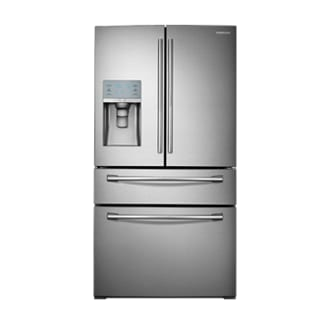 RF30HBEDBSR RH9000 Food Showcase 30 cu.ft 4-Door French Door Refrigerator (Stainless Steel)