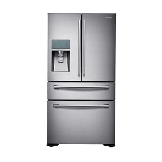 RF31FMEDBSR 31 cu. ft. 4-Door French Door Refrigerator (Stainless Steel)