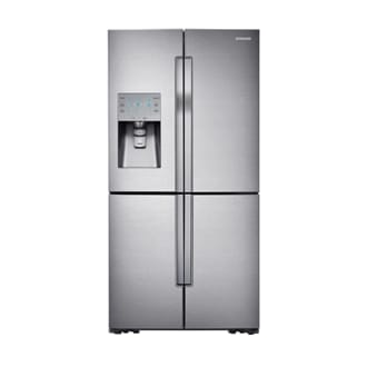 RF32FMQDBSR French Door Refrigerator with Triple Cooling, 31.8 cu.ft