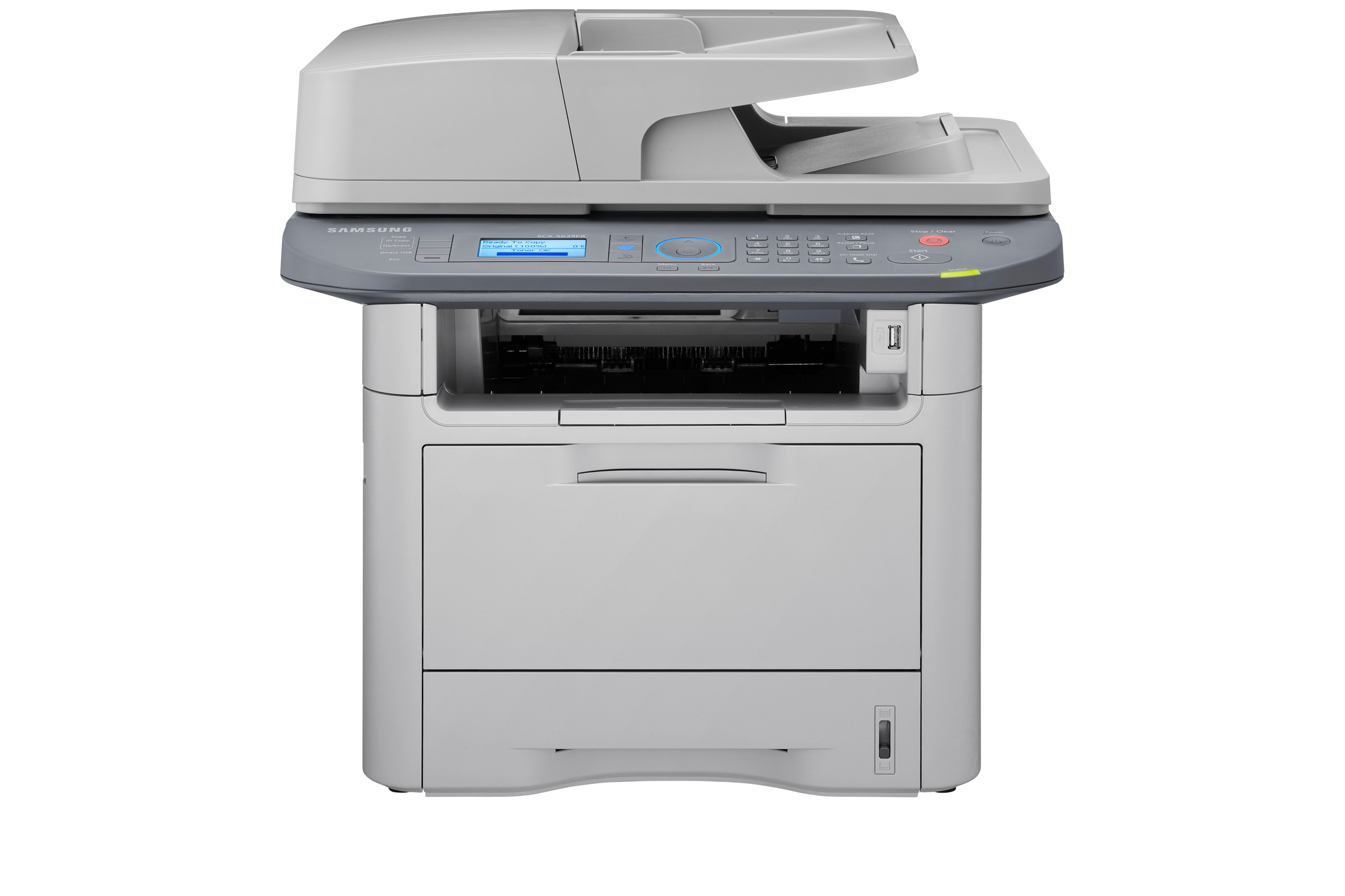 35ppm Multifunction Printer SCX-5639FR